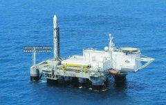 中国今年将首次从海上发射运载火